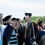 "<b>Commencement 2018</b><br/> Luther College Commencement Ceremony. Class of 2018. May 27, 2018. Photo by Annika Vande Krol '19<a href=""//farm1.static.flickr.com/873/28587358668_308359c419_o.jpg"" title=""High res"">∝</a>"