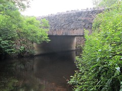 Little Bovey Bridge (Bridgemarker Tim) Tags: devonbridges littlebovey dartmoor heathfield