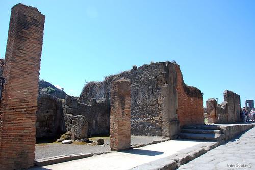 Помпеї, Італія InterNetri Italy 376