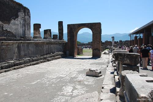 Помпеї, Італія InterNetri Italy 104