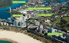 3 & 5 Pearl Street, Tweed Heads NSW