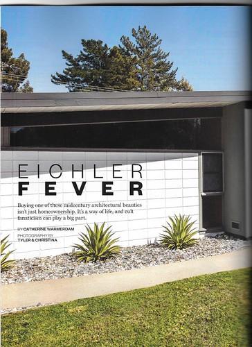 Sacramento Magazine, May 2016: Eichler Fever - page 78