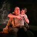 Tim Treloar (Jack Firebrace) & Tom Kay (Stephen Wraysford) in BIRDSONG. Credit Jack Ladenburg