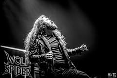 Wolf Spider - live in Metalmania XXIV fot. Łukasz MNTS Miętka-12
