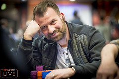 MILLIONS Barcelona Finale Day 1C-2333 (partypoker) Tags: millions barcelona finale day 1c partypoker