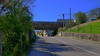 La Bolgachina (Jusotil_1943) Tags: 180418 puente cables oviedo roads routes contenedores tres verdes