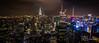 NY Skyline from Top of the Rock (Eduardo_Ventura) Tags: topoftherock newyork nyc newyorker