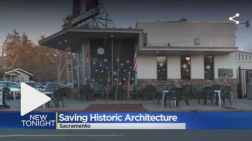 CBS Channel 13, Sacramento; December 18, 2017