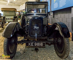 1922 Rover Eight - British Motor Museum, Gaydon, Warwick. UK (staneastwood - 1.7 million views - Thank you all.) Tags: staneastwood stanleyeastwood car wheel light vintage headlight grill horn