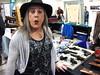At Calgary's Easter gun show (ShaeGuerin) Tags: hair ownhair brunette longhair hat crossdresser crossdressing genderqueer nails lips cougar tilf tgirl transvestite transgender tranny trannybabe tv cd mature gurl tgurl mtf m2f xdresser tg trans travesti manicure lipstick pretty cute feminized fashion enfemme feminised romantic femme feminine dreamgirl makeover makeup cosmetics passable dressedasagirl crossdressed crossdress girly classy boytogirl portrait sissy sissyboy