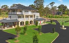 36 Pitt Town Road, Kenthurst NSW