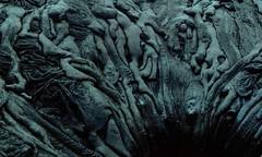 Uno dei luoghi più suggestivi, sembra un'opera d'arte ma è solo la bocca di un vulcano: Kamokuna (Cudriec) Tags: hawaii kamokuna lava natura vulcano