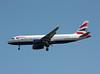 G-EUYY Airbus A320-232 British Airways (corkspotter / Paul Daly) Tags: geuyy airbus a320232 a320 6290 l2j gqcr 406bbb baw ba british airways 2014 fwwbb 20141009 lhr egll london heathrow