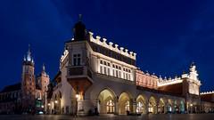 The Cloth Hall (Sukiennice) (sykora_greg) Tags: the cloth hall cracow kraków sony 1635 a7rii