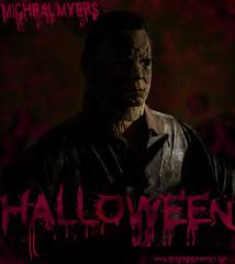 Micheal Myers Halloween (Nicole Marie Gagnon) Tags: halloween horror