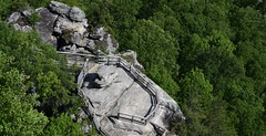 Chimney Rock State Park - North Carolina (salva1745) Tags: chimney rock state park north carolina