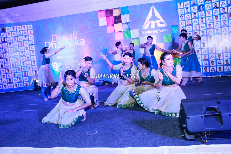 ITC PSDP Family day Event