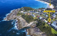 193 Mitchell Parade, Mollymook Beach NSW