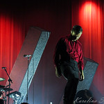 HURTS @ Sea Star Festiva, Umag, Croatia 26.05.2018 thumbnail