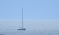Sailing yacht 'Northern Star' 19 meter (Geminiature Nature+Landscape Photography Mallorca) Tags: northernstar sailing yacht sailingyacht zeiljacht zeilboot velero mallorca