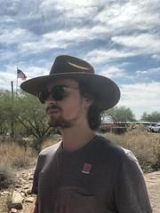 IMG_3299 (adrien.boublil) Tags: arizona roadtrip usa cowboy western photography grandcanyon phoenix tucson saguaro sinagua horses monumentvalley johnwayne petrifiednationalforest canyondechellynationalmonument antelopecanyon flagstaff harkins poncho meteorcrater landscapes
