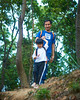 清明节 Hike 67 (C & R Driver-Burgess) Tags: mountain hill steep climbing forest group adult child man woman father mother son daughter boy girl kindergarten preschooler small little husband wife trek hike climb purple yellow blue red white stripes jeans peach top sling baby frontpack carrier boyfirend girlfriend clay path track tramp bag carry kid infant trousers slide trainers sneakers athletic 运动 山 水库 大家 朋友 男朋友 女朋友 孩子 女儿 儿子 母亲 父亲 父母 丈夫 太太 甜心