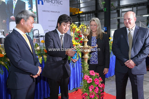 "Hirotech India Factory Launch • <a style=""font-size:0.8em;"" href=""http://www.flickr.com/photos/155136865@N08/40779320274/"" target=""_blank"">View on Flickr</a>"