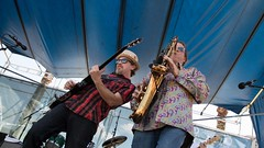 French Quarter Fest 2018 - New Orleans Suspects
