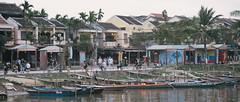 Hoi An (Bongsgraphy) Tags: hoian vietnam photo photography photograph foto fotografie fotografia people street stadt strase city nightview sunset strand boat man woman women men menschen