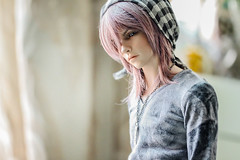 (Chengy Min) Tags: bjd iplehouse chris