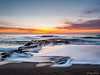 Asbury Park for 18x24 Print (kendrajwp) Tags: asbury asburypark beach february2016 ocean sunrise