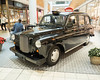 Iconic London Black Taxi Cab, Emmen Center, Lucerne, Switzerland (jag9889) Tags: 2018 20180314 auto automobile black ch cantonlucerne cantonoflucerne car centralswitzerland classic classiccar emmen england europe greatbritain hackney helvetia hochdorf iconic indoor innerschweiz kantonluzern lu london lucerne luzern plant schweiz shoppingcenter suisse suiza suizra svizzera swiss switzerland taxi taxicab traditional transportation unitedkingdom vehicle zentralschweiz jag9889