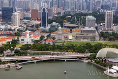 MBS Observation Deck Singapore -7217 (Matty 8o) Tags: singapore outdoor outdoors vacation holiday travel travelling 2018 canon canon700d 700d lens dslr photography photos photo photograph marina bay marinabay canon1855mm 1855mm 1855 beautiful tourism tourist city love asia mbs marinabaysands view wonderful building skyline