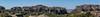 Isalo NP panorama (NettyA) Tags: 2017 africa isalonationalpark madagascar landscape rock sandstone panorama pano geology