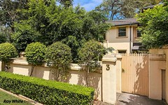 3/40-44 Gollan Avenue, Oatlands NSW