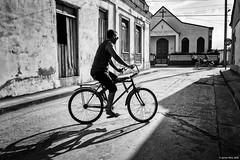 (jsrice00) Tags: leicamtyp240 28mmf2summicronasph baracoa cuba streetphotography church faith cross christ explore