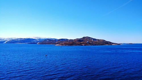 Bergen Påske 2018