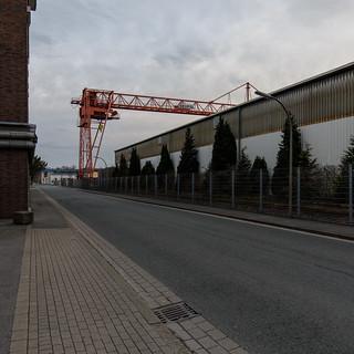 Überwasserstraße IV