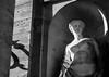 Senyora (Dani Rubio :)) Tags: statue estatua mujer woman nude bw desnuda burdeos bordeaux bn