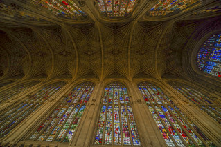 King's College chapel , Cambridge