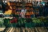 Call Any Vegetable (Tom Levold (www.levold.de/photosphere)) Tags: fuji fujix100f marokko morocco x100f zagora market people candid markt obst vegetables gemüse fruits vegetablebooth food gemüsestand