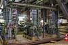 Heizkraftwerk Berlin Mitte (Björn O) Tags: kraftwerk gaskraftwerk energie energiewende klima klimawandel technik industrie stromproduktion strom energieproduktion kwk gud vattenfall berlin hdr highdynamicrange ventil ventile rohr rohre dampf