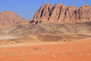 Wadi Rum (Wild Chroma) Tags: wadirum wadi rum desert camels mountains rocks sand jordan