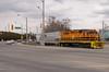 Afternoon Runs (Joseph Bishop) Tags: qgry 2301 emd gp393 sor rlhh southernontariorailway trains train track tracks railfan railroad railway rail rails brantford ingenia