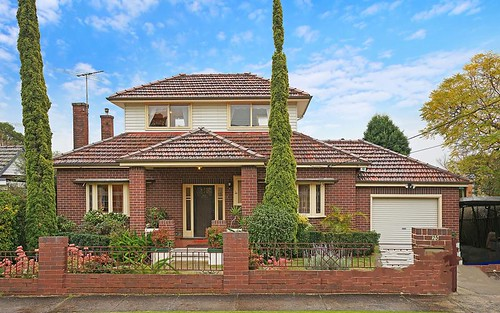 25 Clanwilliam Street, Eastwood NSW