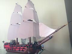 Punisseur (cool_studio2282) Tags: lego moc sail ship brig