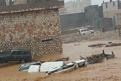 بالفيديو والصور.. هكذا بدت سقطرى بعد إعصار مكونو و17 مفقوداً (nashwannews) Tags: إعصارمكونو اليمن سقطرى