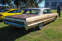 1964 Chevrolet Impala coupe (sv1ambo) Tags: 1964 chevrolet impala coupe