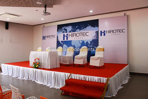 "Hirotech India Factory Launch • <a style=""font-size:0.8em;"" href=""http://www.flickr.com/photos/155136865@N08/41450384642/"" target=""_blank"">View on Flickr</a>"