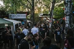 Day 2 (hnrk hlndr) Tags: missthestarsfestival missthestars hardcore emo screamo skramz punk diy berlin zukunftostkreuz